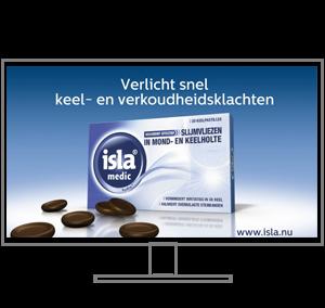 TV – en Online Commercials